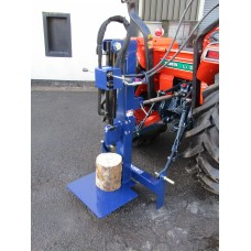 10 Ton log splitter