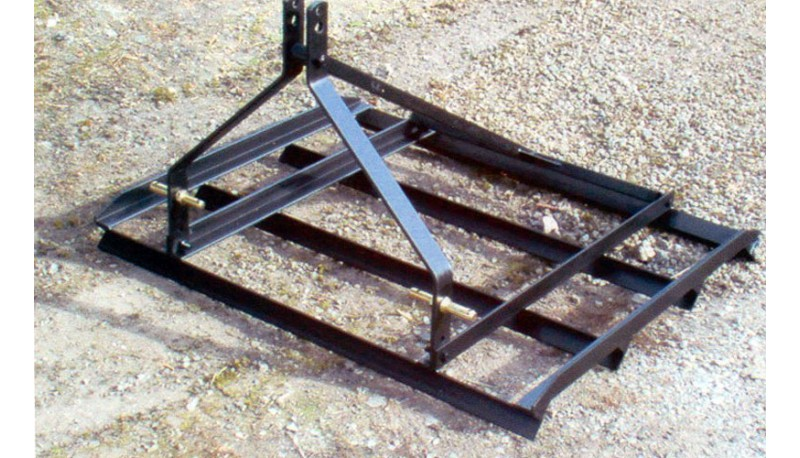 Agriculture land leveler from beaco products