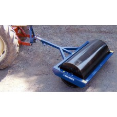 Compact Land Roller - 5ft  1.53mtr Wide - 610mm Dia Drums