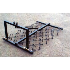 Economy Mounted Range Harrows