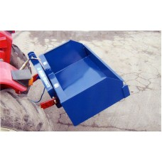 Tipping Transport Box - 5ft (1.53 Mtr) Wide