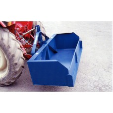 Tipping Transport Box - 6ft (1.83 Mtr) Wide