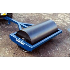 Compact Land Roller - 4ft - 610mm Dia Drums