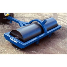 Compact Land Roller - 6.6ft (With 3 point Linkage) - 610mm Dia Drums