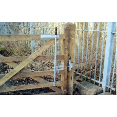 Speciality Wooden Gate Fittings