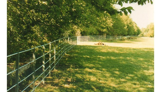 Estate Fencing