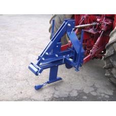 Compact Mole Plough