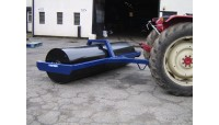 10 FT Split  Land Roller  762mm Dia