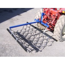 T G Series Chain Harrow