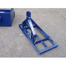 TGL4 - 4Ft Wide Land Leveller